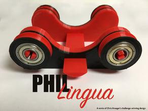 PHIL Lingua