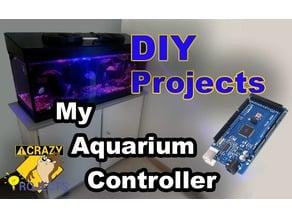 My Aquarium Controller