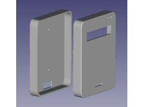 Arduino / NodeMCU alarm case (Remix)