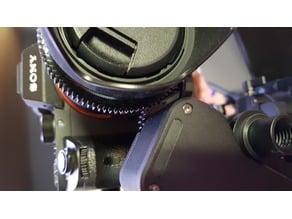 Focus Ring Gears