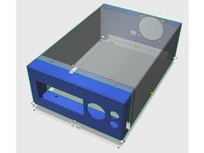 Geeetech GT2560 controller case