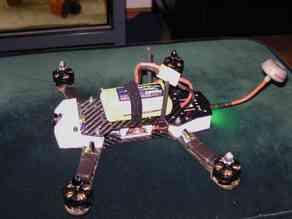 ZMR 250 LowRider