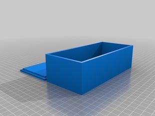 A simple box