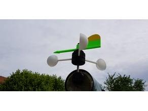 ANEMOMETER airsoft ball bearing