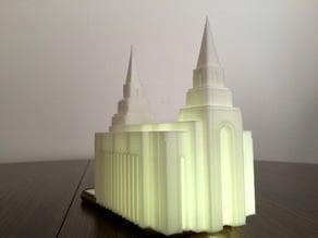LDS Kansas City Temple