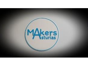 Makers Asturias Logo
