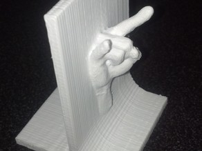 Rock On/Heavy Metal bookend