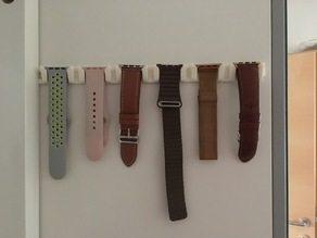 Apple watch band holder (small version)