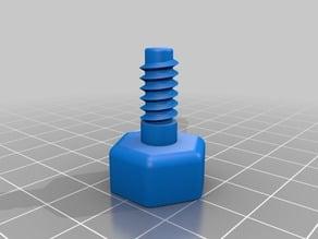 Theo Klein Bosch Toy Screw & Nut