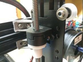 MendelMax 3 Z axis Magnetic Isolators New Version