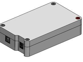 Enclosure for Arduino Mega 2560