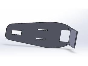 Soporte FPV mini SkyWalker 800mm