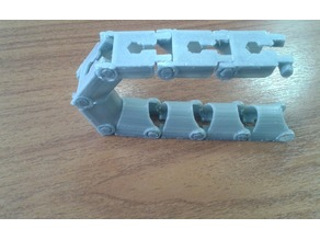 cable chain free1side