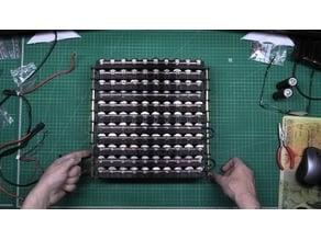 DIY 26650 power wall