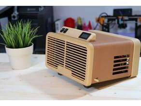 Retro Air Cooler