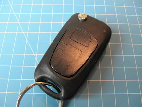 Keypad for KIA Key
