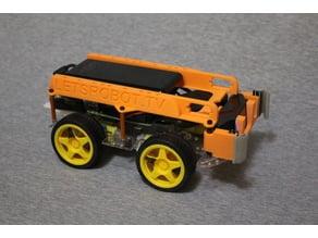 Bottington Mk2 Parts