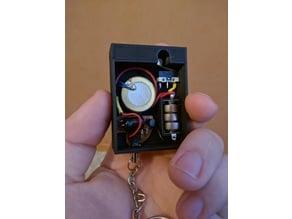 Filament Runout Alarm