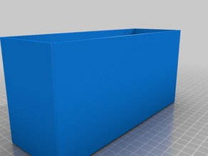 Magic the gathering storage box
