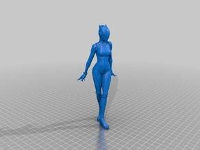 Lynx Tier 3 Skin (Fortnite model)