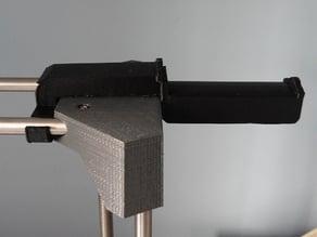 Support de bobine / Spool holder - Dagoma DiscoEasy200