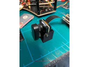 Caddx Tarsier camera mount
