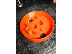 Bitcoin Cookie Cutter
