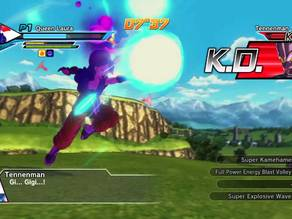 Full Power Energy Volley