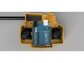 Arduino RC transmitter