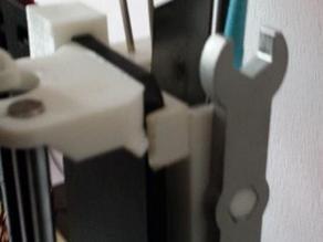 Prusa i3 Hephestos Toolbox