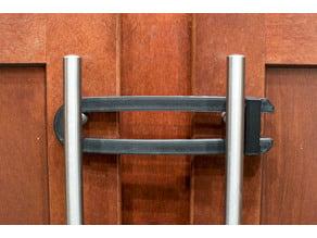 Child Safety Cabinet Lock