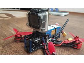 Lantian GoPro mount