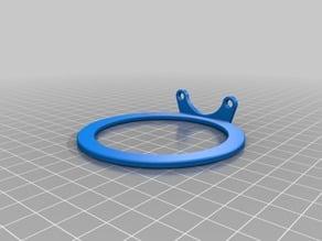 Anycubic I3 Mega LED Ring Holder