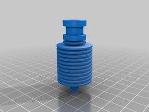 E3D Lite6 heat sink model