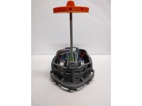 Smart Robot Cerbero CAR (Arduino) 1 e 2