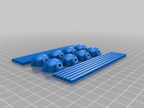 Polyhedron generator