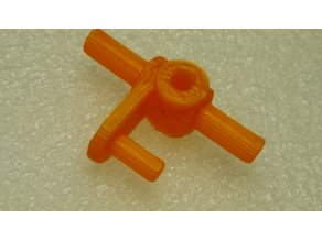 Steering Knuckle for Revell RC cars