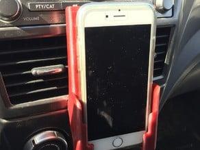 iPhone6 Car Mount