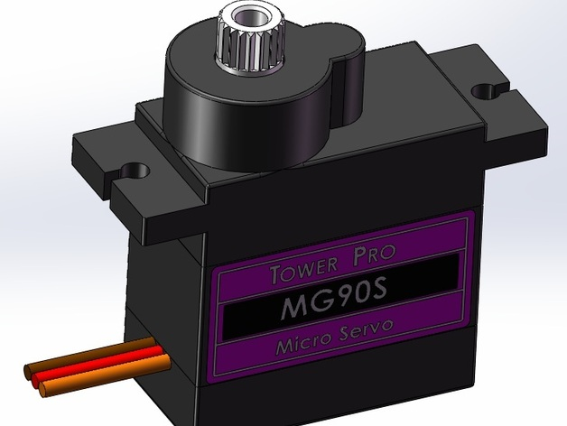 Tower Pro Servo Inventor Related Keywords & Suggestions