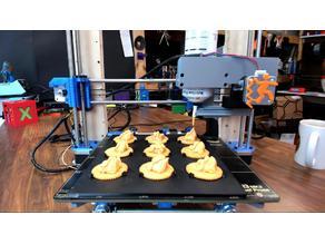 The Spray Cheese 3D Printer Conversion