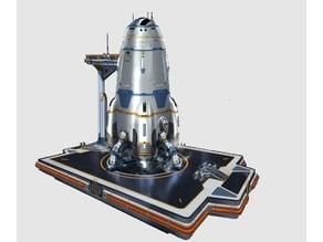 Subnautica Neptune