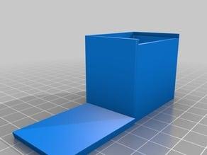 GoPro battery box 3x