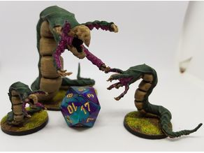 Grick for 28mm Tabletop Gaming
