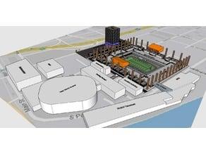 Buffalo Bills Mixed Use Stadium Complex