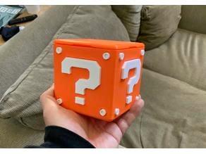 Mario Box Fixed