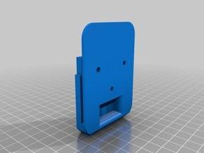 DeWalt XR tools holder