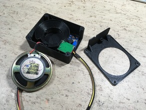 Arduino RC Motor Sound Simulator