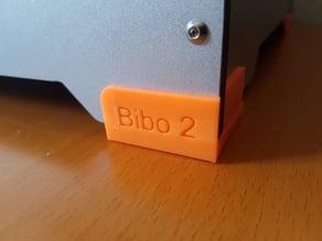 Bibo base corners