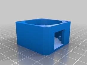 BIBO Touch Ring Shroud for Single Extruder