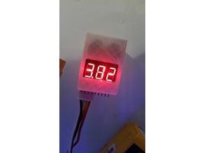 Voltage Alarm Case